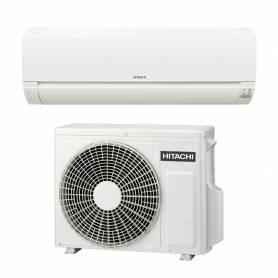 Climatizzatore Hitachi Dodai FrostWash 9000 btu in A++ sconto in fattura 50%