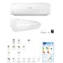 Climatizzatore Samsung AR5500M 18000 btu WiFi AR18MSWNAWKNEU in A++