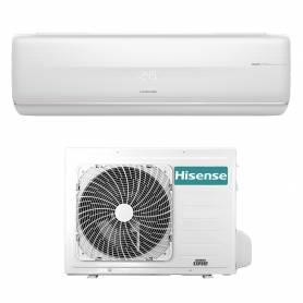 Climatizzatore Fresh Master Hisense da 9000 btu con WiFi QF25XW00G in A+++