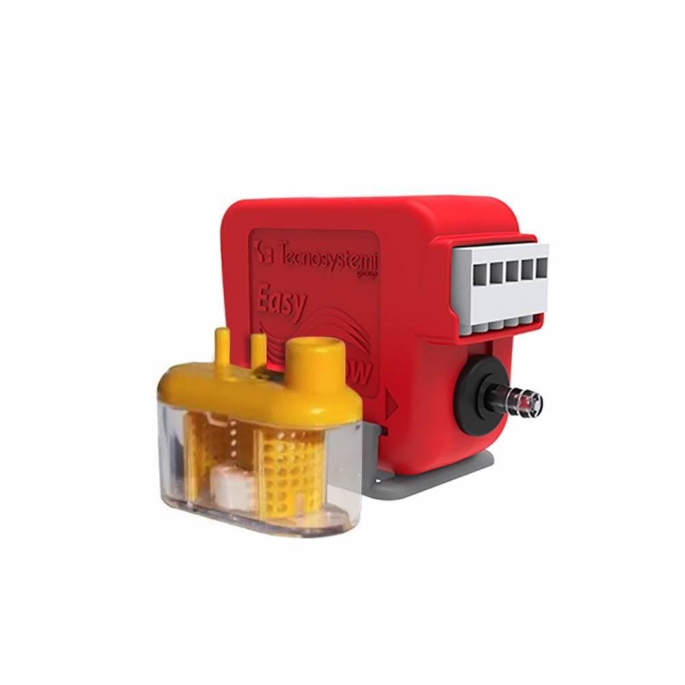 Mini pompa di scarico condensa per climatizzatori Tecnosystemi Easy Flow 15 lt EFV15