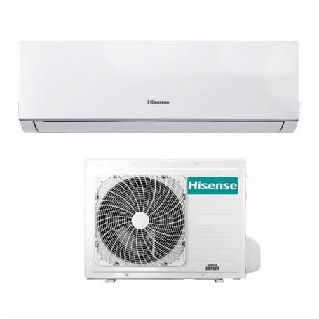 Condizionatore Hisense New Comfort 9000 Btu DJ25VE00 A++