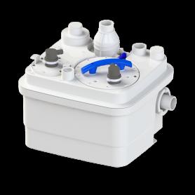 Sanitrit SFA Sanicubic 1 WP stazione di sollevamento SQ1WP per acqua di scarico