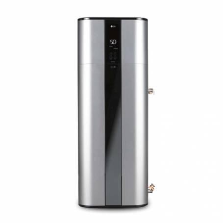 Scaldacqua in pompa di calore inverter LG WH27S da 270 lt in A+ con WiFi sconto in fattura 50%