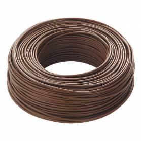 Cavo elettrico prolunga FROR in PVC metri 10 4x1.5