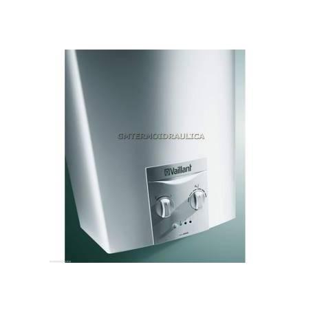 Scaldabagno Scaldino a Gas VAILLANT atmoMAG mini 11-0/0 XI Camera Aperta metano o Gpl