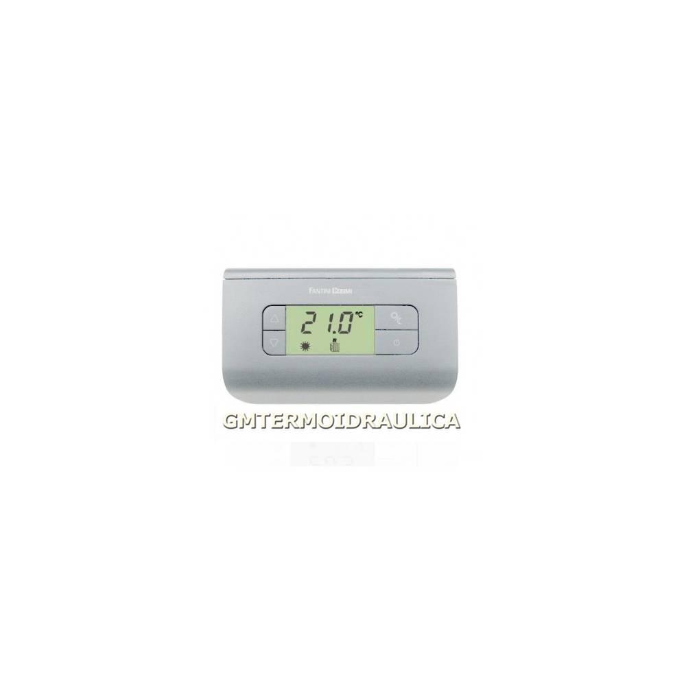 Termostato termosifoni come funziona elegant termostato for Termostato perry vecchio modello
