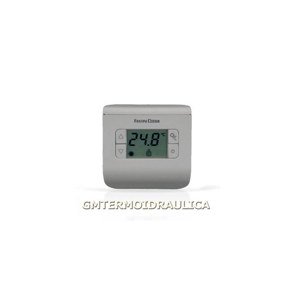 Termostato caldaia fabulous ferroli cod kit termostato for Termostato perry vecchio modello