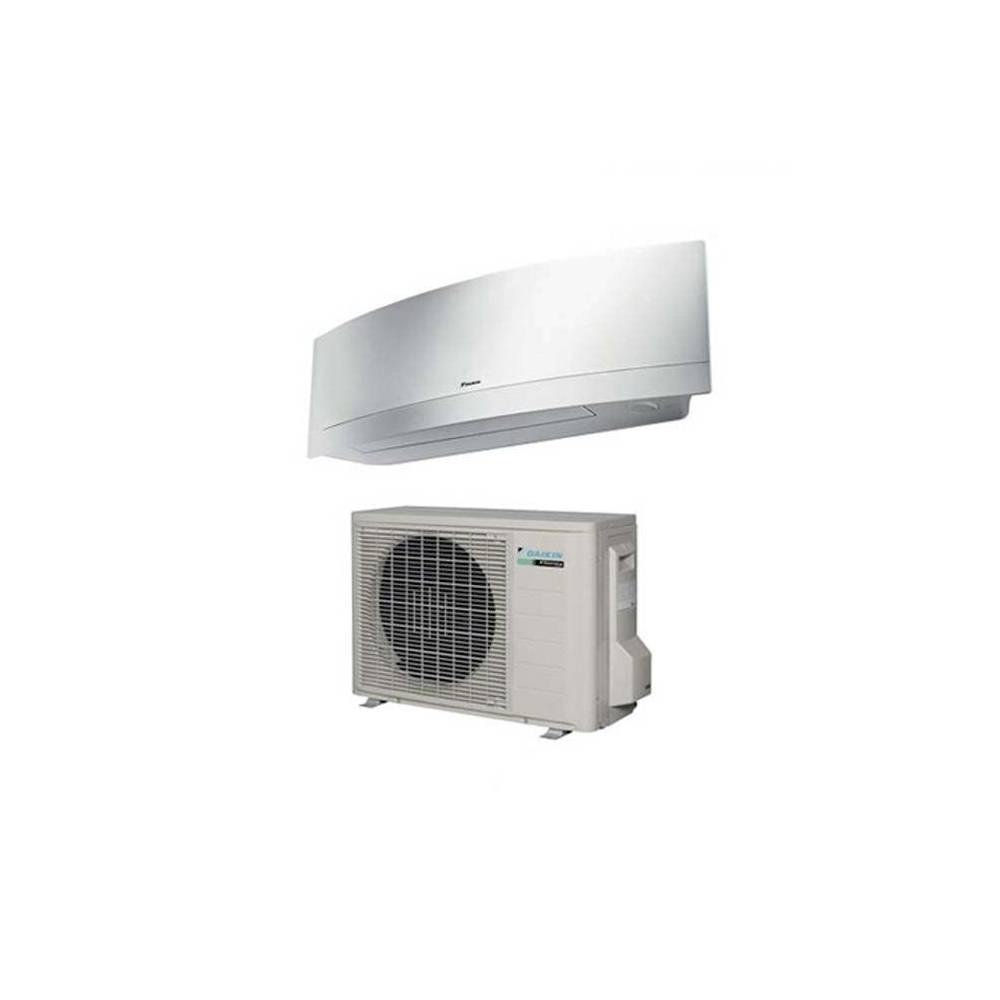 Condizionatore Daikin Inverter Emura 12000 Btu White Wi Fi A++ R 32 FTXJ35MW