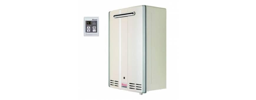 Scaldabagno, boiler, scaldini, scaldacqua a condensazione
