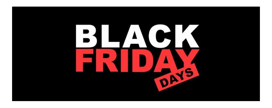 Black Friday 2020 Prodotti in offerta. Acquista a prezzi scontati