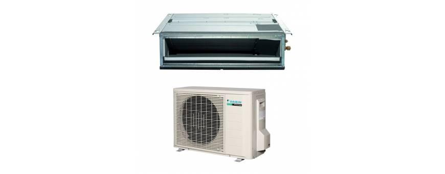 Condizionatori Climatizzatori Canalizzati o Canalizzabili