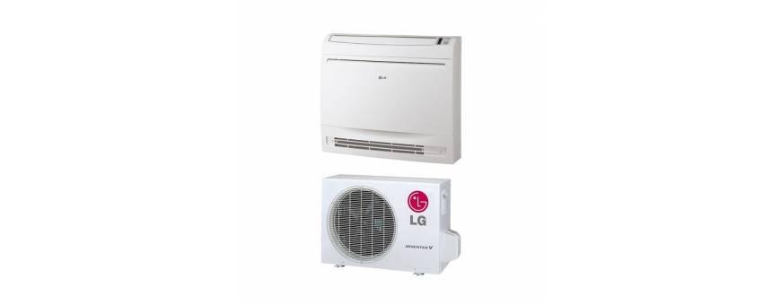 Condizionatori Climatizzatori Console
