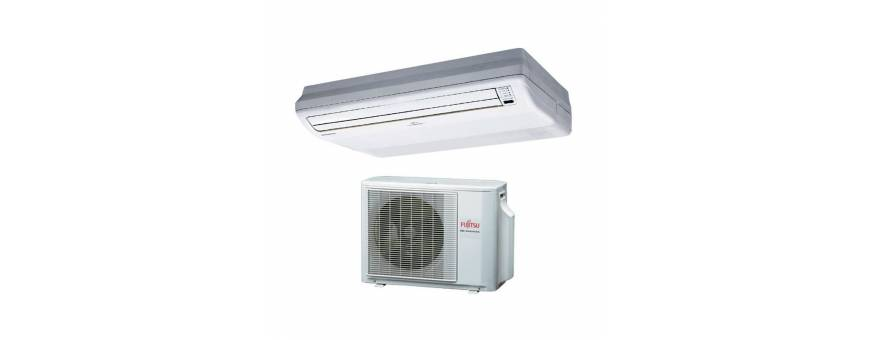 Condizionatori Climatizzatori Pavimento soffitto