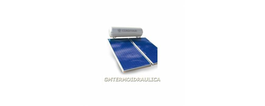 Pannelli solari fotovoltaici termici