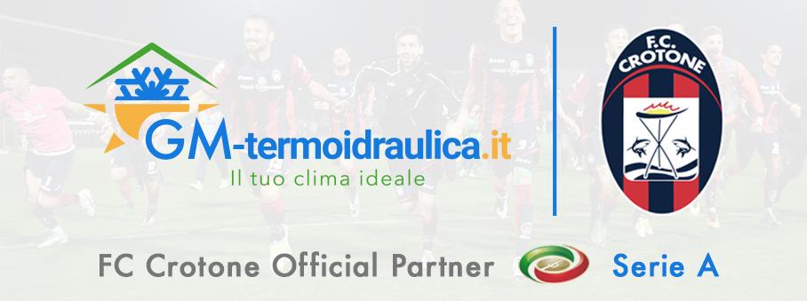 fc crotone official sponsor