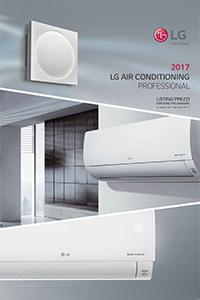 Condizionatori Climatizzatori LG