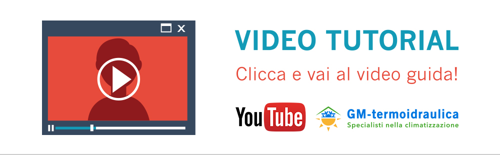 video tutorial calcolo termico